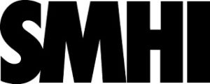 SMHI logo