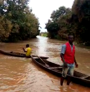 capture of flood ivory coast